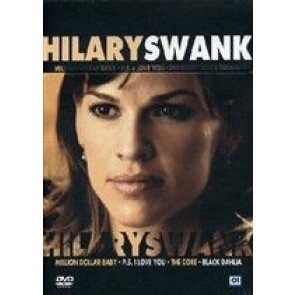 Hilary Swank Collection