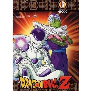 Dragon Ball Z Box 05