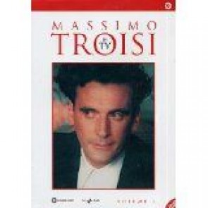 Massimo Troisi in Tv Vol. 1