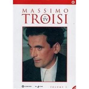 Massimo Troisi in Tv  Vol. 2