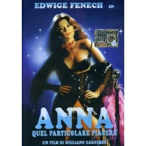 Anna - Quel Particolare Piacere