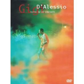 Gigi D'alessio - Tutto in Un Concerto