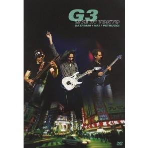 G3 - Live in Tokyo