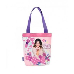 Violetta Flowers - Borsa Shopping