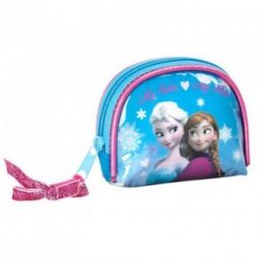 Frozen - la Regina Delle Nevi Portamonete