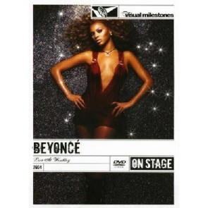 Beyonce' - Live At Wembley