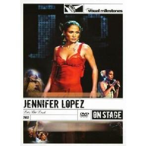 Jennifer Lopez - Let's Get Loud
