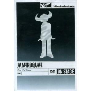 Jamiroquai - Live in Verona