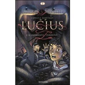 Lucius e il Diamante Perduto