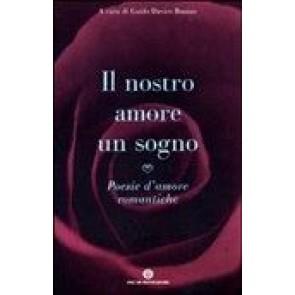 Il Nostro Amore è Un Sogno - Poesie D'amore Romantiche
