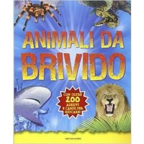 Animali da Brivido