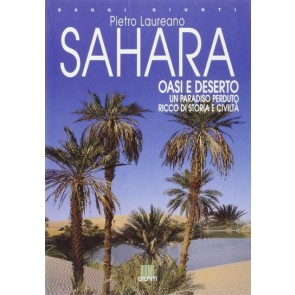 Sahara Oasi e Deserto