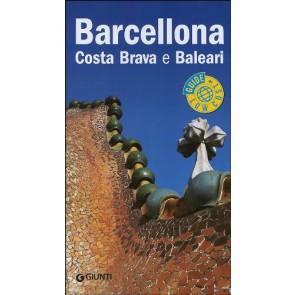 Barcellona, Costa Brava e Baleari 2008