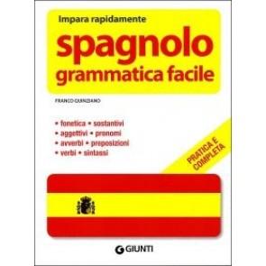 Spagnolo - Grammatica Facile