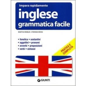 Inglese - Grammatica Facile