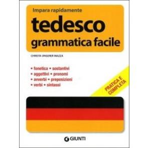 Tedesco - Grammatica Facile