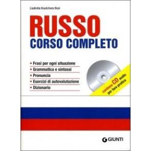 Russo - Corso Completo + Cd