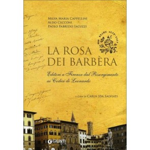 La Rosa Dei Barbèra.