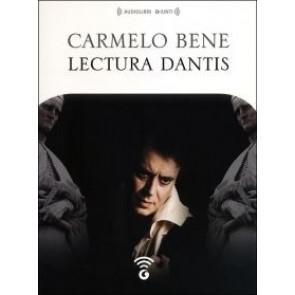 Lectura Dantis + Cd