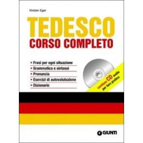 Tedesco - Corso Completo + Cd