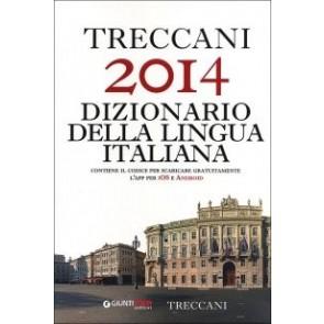 Treccani 2014 - Dizionario Della Lingua Italiana