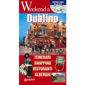 Dublino. Itinerari, Shopping, Ristoranti, Alberghi
