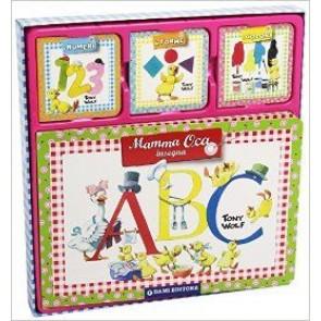 Abc Numeri Forme e Colori Mamma Oca Insegna