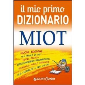 Il Mio Primo Dizionario Miot