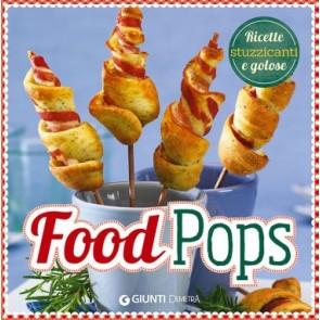 Food Pops. Golosi Stuzzichini su Stecchino