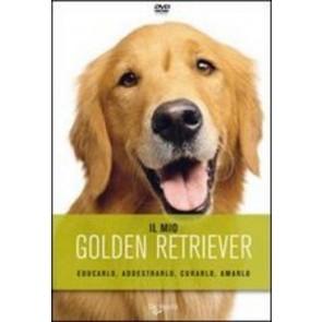 Il Mio Golden Retriever. con Dvd