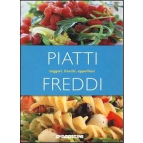 Piatti Freddi - Leggeri, Freschi, Appetitosi