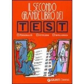 Il Secondo Grande Libro Dei Test