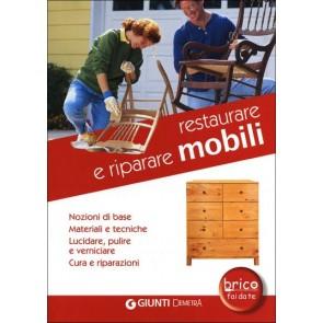 Restaurare e Riparare Mobili