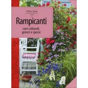 Rampicanti - Cure Colturali, Generi e Specie