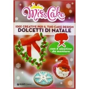 Miss Cake Dolcetti di Natale