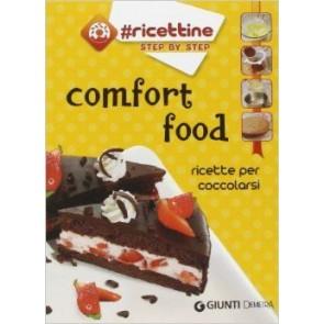 Comfort Food Ricette per Coccolarsi Copertina Flessibile