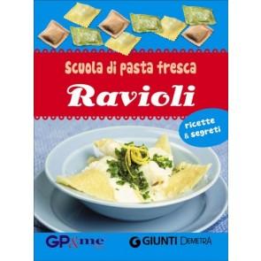 Ravioli. Scuola di Pasta Fresca. con Gadget
