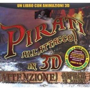Pirati All'attacco!  in 3d.