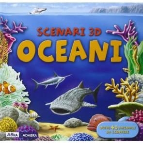 Oceani. Libro Pop-up