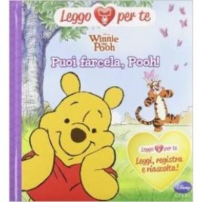 Winnie The Pooh. Puoi Farcela