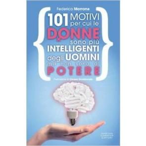 101 Motivi per Cui le Donne Sono Più Intelligenti Degli Uomini