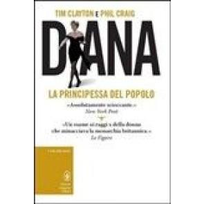 Diana - la Principessa Del Popolo