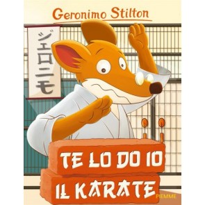 Te lo Do Io il Karate!
