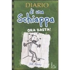 Diario di Una Schiappa. Ora Basta!