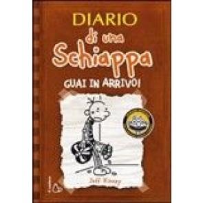 Diario di Una Schiappa - Guai in Arrivo!