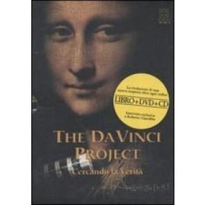Da Vinci Project. Cercando la verità. DVD. Con libro. Con CD Audio