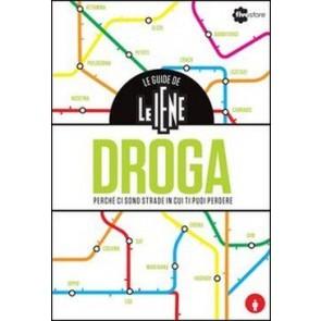 Le Guide De le Iene - Droga