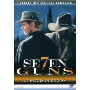 Seven guns - Giustizia di fuoco