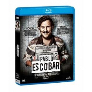 Pablo Escobar: El Patron del Mal Parte 1