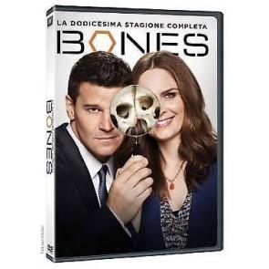 Bones - Stagione 12